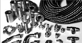 تجهیزات شیلنگ های صنعتی
