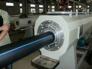 دستگاه ساخت شیلنگ
