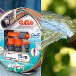 کارخانه شیلنگ آب