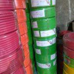 شیلنگ آب پی وی سی