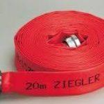 تولید بهترین شیلنگ آتش نشانی زیگلر آلمان