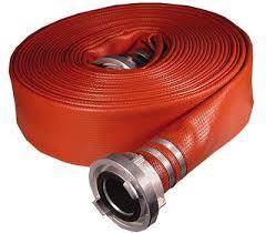 تولید بهترین شیلنگ آتش نشانی ضد اسید