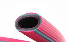 تولید جدیدترین شیلنگ آبریز پلاست