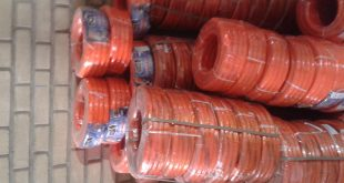 پخش شیلنگ آب خانگی