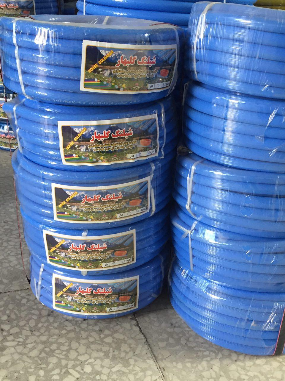 تولید کننده شیلنگ آب خانگی