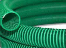 شیلنگ خرطومی سبز