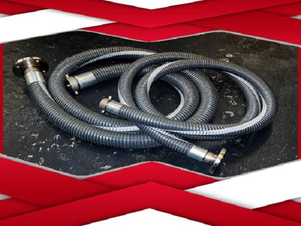 شیلنگ خرطومی پمپ بنزین 110